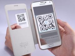 خرید اینترنتی کیف Samsung Galaxy S5 مارک Nillkin