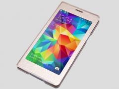 فروش آنلاین کیف چرمی Samsung Galaxy S5 مارک Nillkin