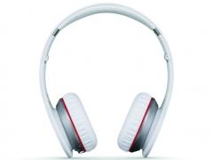خرید اینترنتی هدفون استودیو بیتس الکترونیکز Beats Dr.Dre Wireless White
