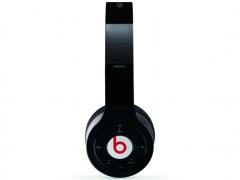 فروشگاه اینترنتی هدفون استودیو بیتس الکترونیکز Beats Dr.Dre Wireless Black