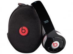 فروش اینترنتی هدفون استودیو بیتس الکترونیکز Beats Dr.Dre Wireless Black