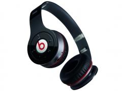 فروش آنلاین هدفون استودیو بیتس الکترونیکز Beats Dr.Dre Wireless Black