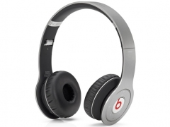 خرید آنلاین هدفون استودیو بیتس الکترونیکز Beats Dr.Dre Wireless Silver