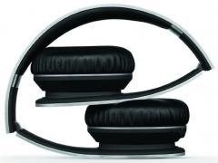 خرید اینترنتی هدفون استودیو بیتس الکترونیکز Beats Dr.Dre Wireless Silver