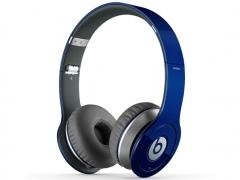 قیمت هدفون استودیو بیتس الکترونیکز Beats Dr.Dre Wireless Blue