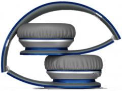 خرید هدفون استودیو بیتس الکترونیکز Beats Dr.Dre Wireless Blue
