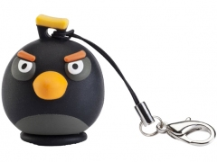 فروش فلش مموری  Emtec Angry Birds Black 8GB