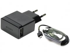 قیمت شارژر اصلی گوشی موبایل سونی Sony Charger EP880