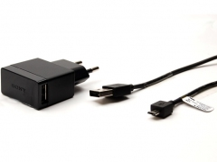 خرید شارژر اصلی گوشی موبایل سونی Sony Charger EP880