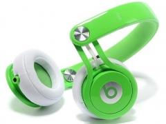 خرید عمده هدفون استودیو بیتس الکترونیکز Beats Dr.Dre Mixr David Guetta Green