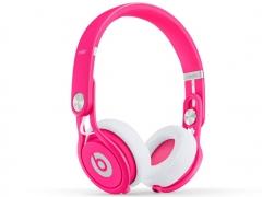فروشگاه اینترنتی هدفون استودیو بیتس الکترونیکز Beats Dr.Dre Mixr Limited Edition Pink