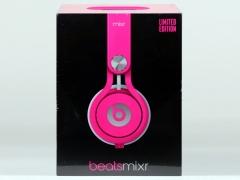 قیمت هدفون استودیو بیتس الکترونیکز Beats Dr.Dre Mixr Limited Edition Pink
