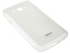 خرید آنلاین قاب ژله ای Samsung Grand 2 مارک REMAX