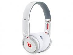 خرید پستی هدفون استودیو بیتس الکترونیکز Beats Dr.Dre Mixr David Guetta White