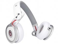 فروشگاه اینترنتی هدفون استودیو بیتس الکترونیکز Beats Dr.Dre Mixr David Guetta White