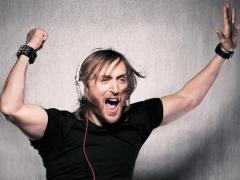 قیمت هدفون استودیو بیتس الکترونیکز Beats Dr.Dre Mixr David Guetta White