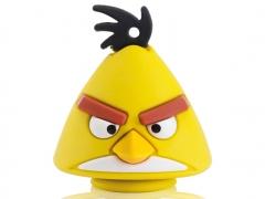 خرید اینترنتی فلش مموری  Emtec Angry Birds Yellow 8GB