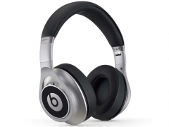 خرید عمده هدفون بیتس الکترونیکز Beats Dr.Dre Executive Silver