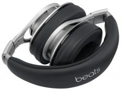 خرید اینترنتی هدفون بیتس الکترونیکز Beats Dr.Dre Executive Silver
