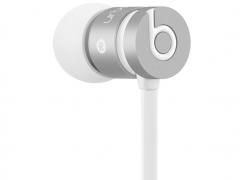 خرید ایرفون یور بیتس الکترونیکز urBeats Dr.Dre Silver Edition