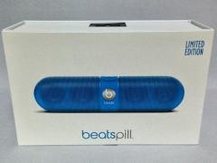قیمت اسپیکر بلوتوث پیل بیتس الکترونیکز Beats Dr.Dre Pill Blue