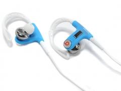 خرید پستی ایرفون اسپرت پاور بیتس الکترونیکز PowerBeats Blue Sport
