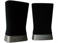 فروش اسپیکر بلوتوث سوپرتوث Supertooth Portable Speaker Disco Twin