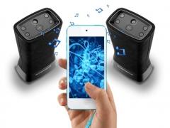 خرید اینترنتی اسپیکر بلوتوث سوپرتوث Supertooth Portable Speaker Disco Twin