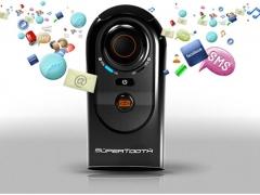 خرید اسپیکرفون هوشمند سوپرتوث Supertooth Speaker Phone HD