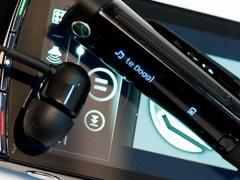خرید اینترنتی هدست سونی Sony Hi Fi Wireless MW600