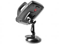 خرید پایه نگهدارنده گوشی موبایل Capdase Racer Mini Car Mount Holder