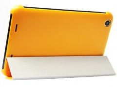 فروش اینترنتی کیف چرمی مدل 02 برای Lenovo IdeaTab A3000