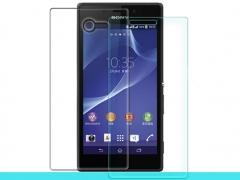 قیمت محافظ صفحه نمایش شیشه ای Sony Xperia M2