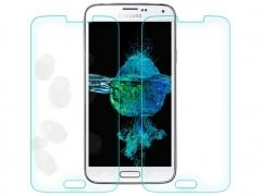 قیمت محافظ صفحه نمایش شیشه ای Samsung Galaxy S5 مارک Nilkiin
