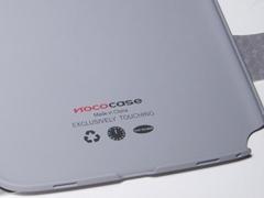 """خرید آسان کیف چرمی مدل01 Samsung Galaxy Note 8"""" N5100 مارک HOCO"""