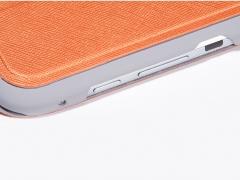 """فروشگاه اینترنتی کیف چرمی مدل01 Samsung Galaxy Note 8"""" N5100 مارک HOCO"""