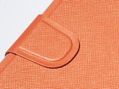 """فروشگاه آنلاین کیف چرمی مدل01 Samsung Galaxy Note 8"""" N5100 مارک HOCO"""