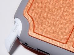 "فروش آنلاین کیف چرمی مدل01 Samsung Galaxy Note 8"" N5100 مارک HOCO"