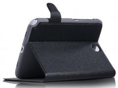 """خرید عمده کیف چرمی مدل01 Samsung Galaxy Note 8"""" N5100 مارک HOCO"""