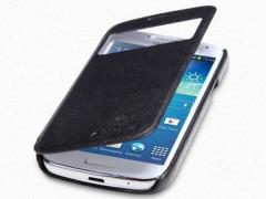 خرید آنلاین کیف چرمی مدل01 Samsung Galaxy S4 Mini مارک Nillkin