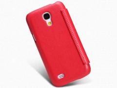 خرید اینترنتی کیف چرمی مدل01 Samsung Galaxy S4 Mini مارک Nillkin