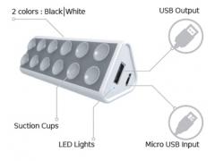پاور بانک Energizer XP2200