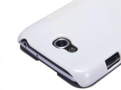 خرید پستی کیف چرمی LG L90 مارک Nillkin