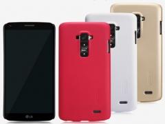 خرید عمده قاب محافظ LG G Flex مارک Nillkin