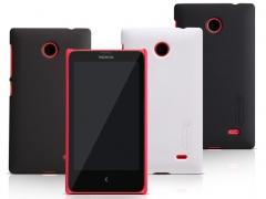 خرید قاب محافظ Nokia X مارک Nillkin
