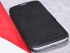 فروش عمده کیف چرمی Samsung Galaxy S4 مارک Nillkin