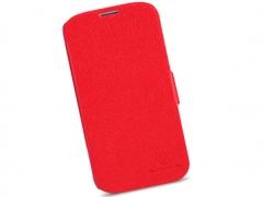 خرید عمده کیف چرمی Samsung Galaxy S4 مارک Nillkin