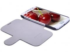 فروش اینترنتی کیف چرمی Samsung Galaxy S4 مارک Nillkin