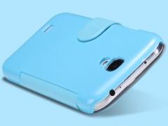فروش کیف چرمی Samsung Galaxy S4 مارک Nillkin