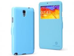 خرید عمده کیف چرمی Samsung Galaxy Note 3 Neo مارک Nillkin